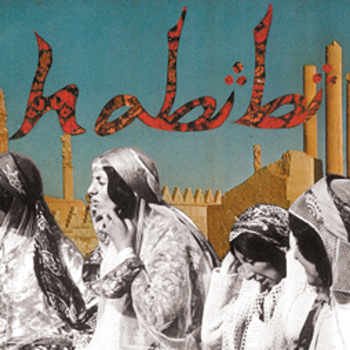Habibi - Let Me In