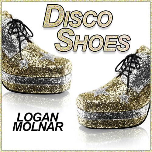 Logan Molnar - Disco Shoes