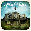 Hell Above by Pierce The Veil (live in left ear and album version in right)