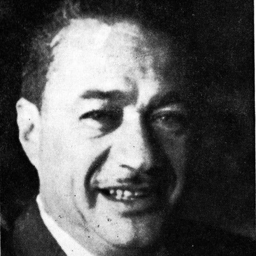 MARIO EZCURDIA CAMACHO ÚLTIMA COLABORACIÓN