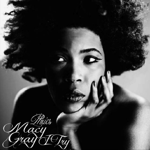 Macy Gray - I Try (Phries Remix) - Free Download