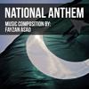 Pakistan's National Anthem (Qaumī Tarāna)