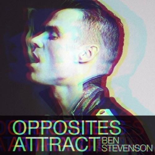 Ben Stevenson - Opposites Attract [Prod. Sevn Thomas & Jordan Evans]
