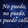 No Callare Miel San Marcos (Proezas)