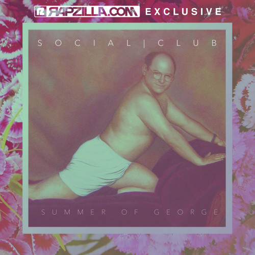 Social Club - PARIS (feat. SPZRKT)