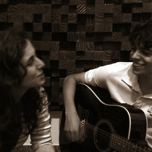 Eu quero apenas te ouvir cantar - Tuca Oliveira E Andressa Amaral