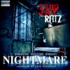 Yung Jay - Nightmare ft. RITTZ (prod. by Fate Eastwood)