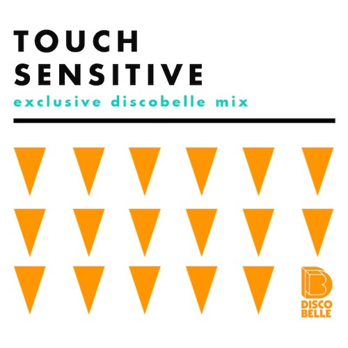 Discobelle Mix 010: Touch Sensitive