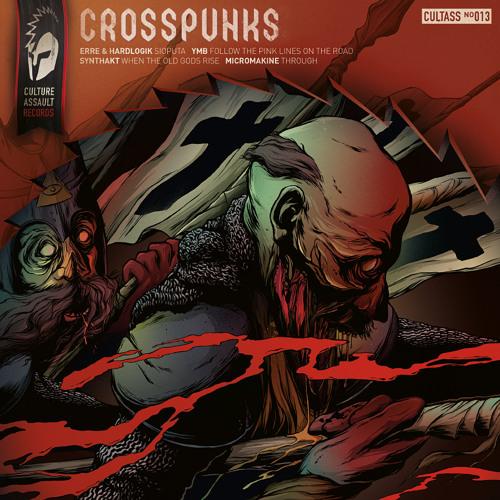 Crosspunx EP /// CULTASS013