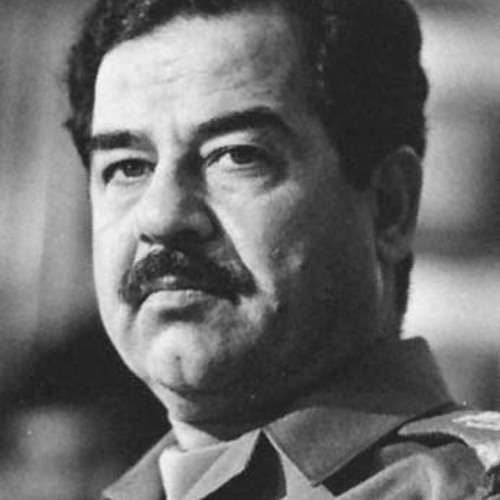 Saddam Hussein _ Malayalam Songs