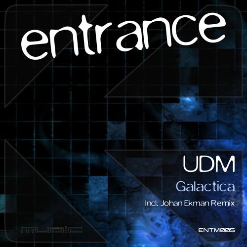 UDM - Galactica (Johan Ekman Remix)