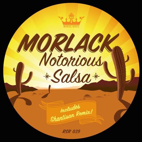 Morlack - In Brasilia (Shantisan Re-Treat)-SNIPPET!
