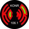 Radio KONR 106.1, Anchorage, Alaska- Krisisna on the KUT [ Success ]