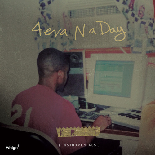 4evaNaDay Instrumentals