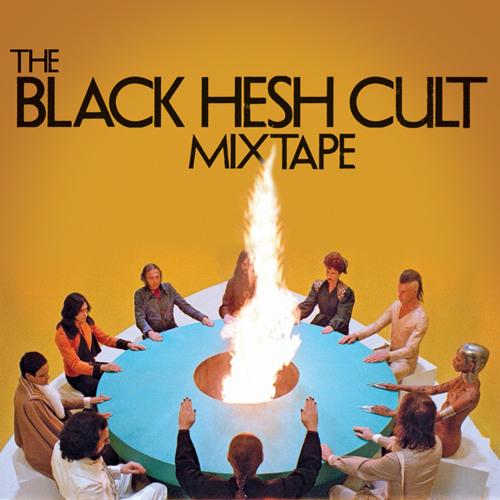 THE BLACK HESH CULT MIXTAPE