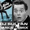RICKY RICARDO - KAPTN - DJ SULTAN DANCE REMIX