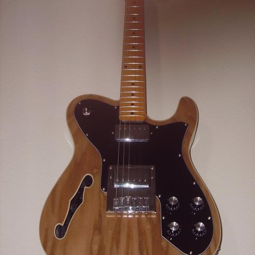 Backingtrackjam/Cover- Heart full of soul/The Yardbirds- Not me singing!
