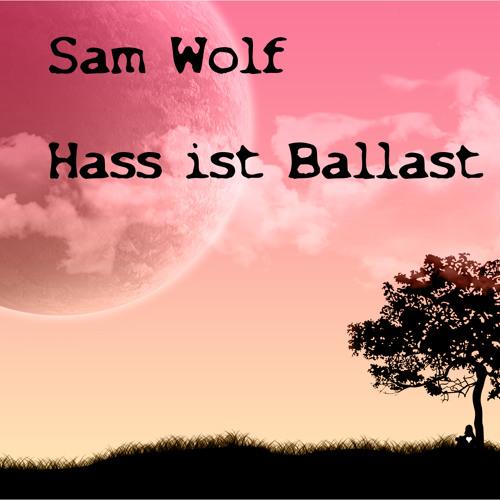 Sam Wolf - Hass ist Ballast
