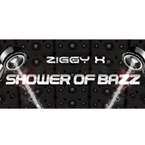 SHOWER OF BAZZ - Xtra Shower #03 (May 2.13)