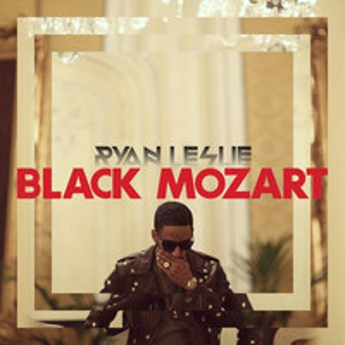 Ryan Leslie presents _BLACK MOZART - 12. Someone In Love