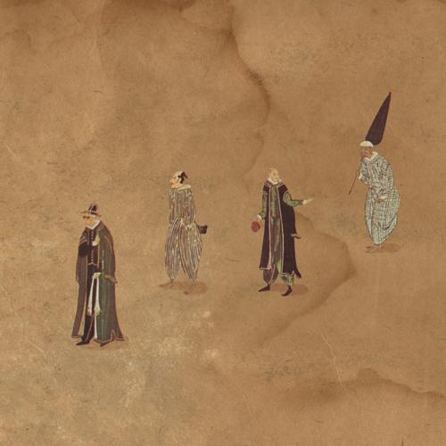 Kaboom Karavan - Romans