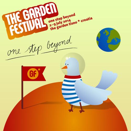 Garden Festival Croatia - We Love Boat Party w/ Mr Doris & Ian Blevins