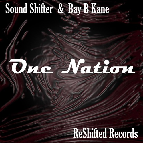 One Nation EP