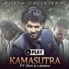 El Poeta Callejero Kamasutra Ft Zion Y Lenox By Dakhemcy Inmortal Studio