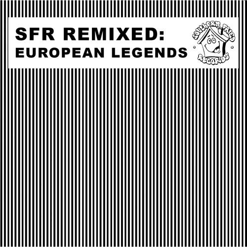 I Want Your Soul - Armand Van Helden (Crookers Remix)