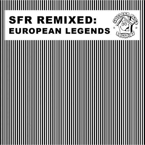 Je T'aime - Armand Van Helden (Riva Starr Acid'80 Mix)