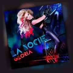 Gloria Trevi - La Noche [DJ Mike Radio Remix]