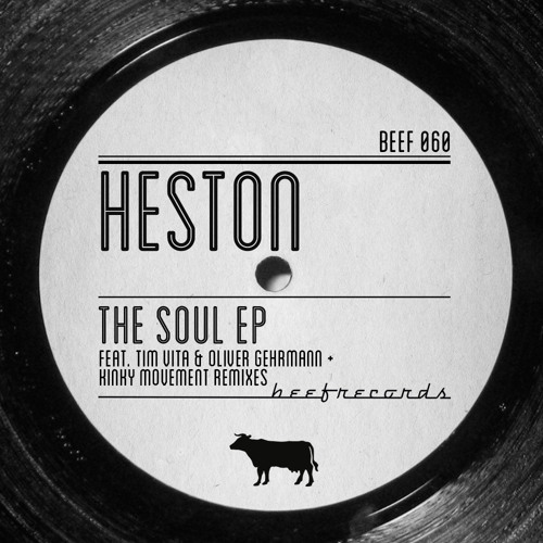 Heston - The Soul / The Mood