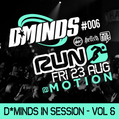 D*Minds In Session Volume 6