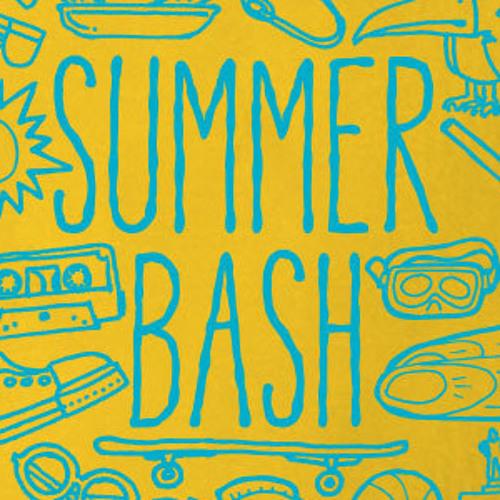 Summer Bash 2k13