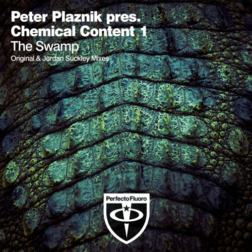 Chemical Content 1 - The Swamp  (Original Mix) PREVIEW Perfecto Fluoro