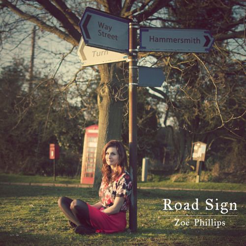 Road Sign EP (download on Bandcamp)