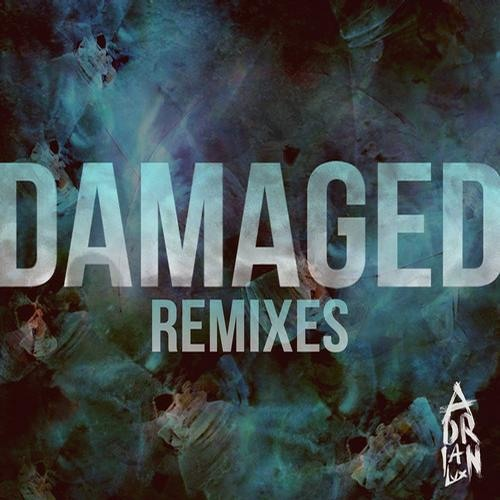 Adrian Lux - Damaged (M4SONIC Remix)