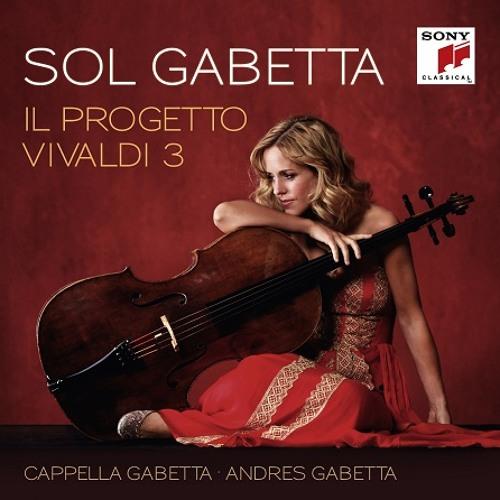 Vivaldi - Concerto for 2 Mandolins and Orchestra in G major, RV 532 (adapted for Violin, Violoncello and Orchestra) - I. Allegro