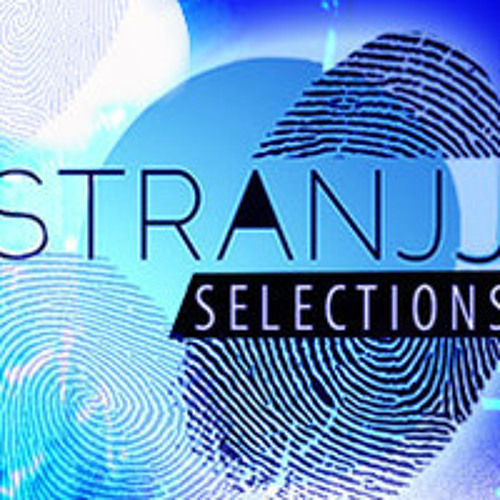 Chris Luzz & Kev Obrien - Stranjj Selections (Ibiza Global Radio) (August 12th 2013)