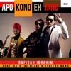 Rafidah Ibrahim feat. AC Mizal - Apa Kono Eh Jang (DJ Jim Remix)