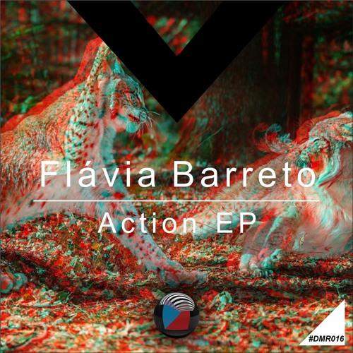 DMR016 - Flávia Barreto - You That Somebody (Original Mix)