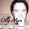 Right Place,Right Time- Olly Murs- Cover