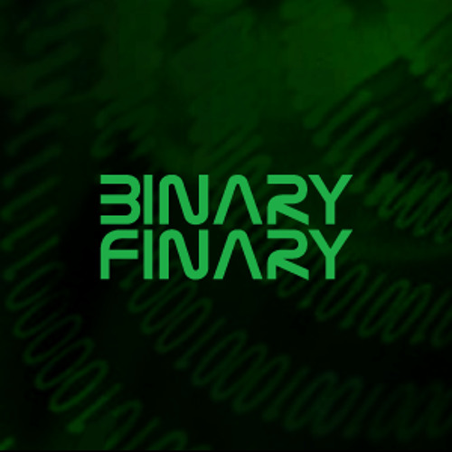 Binary Finary - August 2013 Mini Mix