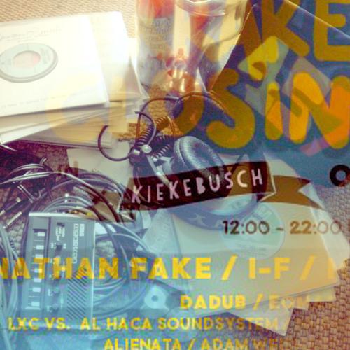LXC at Krake Festival at Kiekebusch Berlin, august 2013 (showreel, hit buy link for ful set)