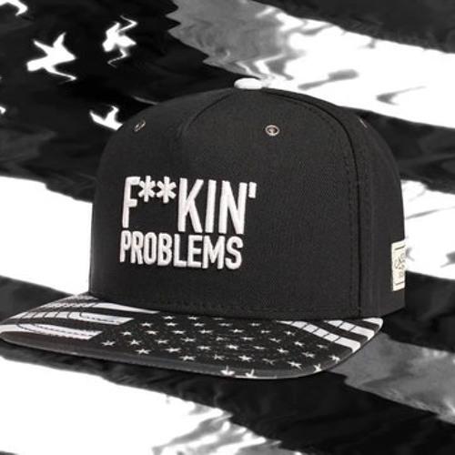 Fuckin Problemz