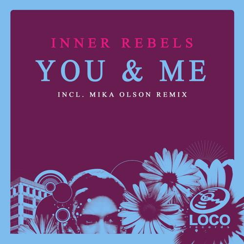 You & Me (Mika Olson Remix)