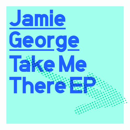 Jamie George - Take Me There (Prod by Shenoda)