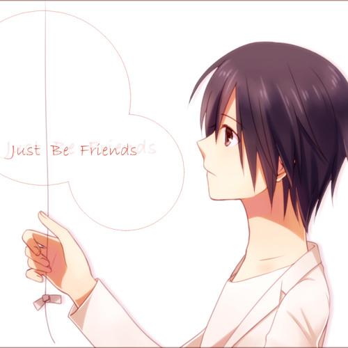【レイ】Just Be Friends-piano.ver-を歌ってみた