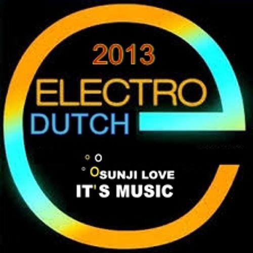 ELECTRO & DUTCH HOUSE 2013 [NONSTOP MIX] - SUNJI LOVE THAILAND
