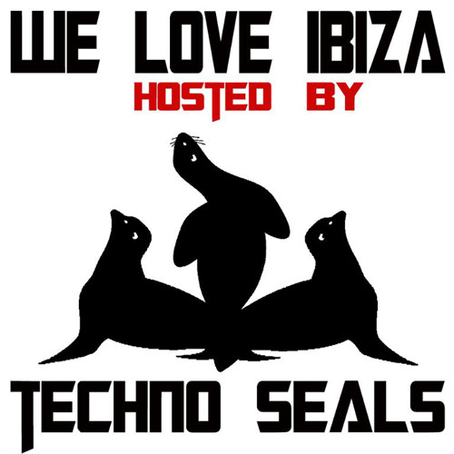 We Love Ibiza Hosted by TechNO Seals Inc.